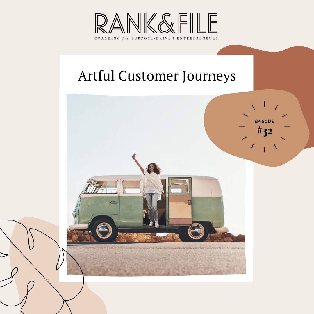 How to Create a Customer Journey