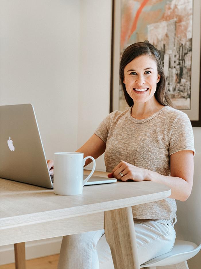 Coach for Female Purpose-Driven Entrepreneurs | Coach for Purpose-Driven Entrepreneurs
